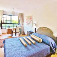 VISION Apart & Suites, Amenal 402