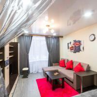Petergof Apartment