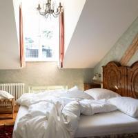Villa Bergmann Suites Meran
