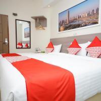 OYO 251 The Maximus Inn Hotel