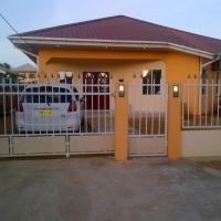 SHALAK Appartments