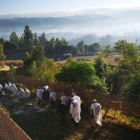 Gondar Backpackers