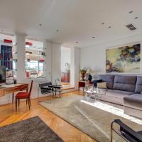 UD Apartments - Central Gran Via Apartment