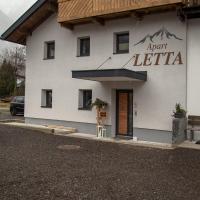 Apart Letta
