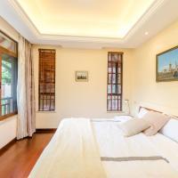 Chengdu Dujiangyan·DuJiangYan· Locals Apartment 00158080