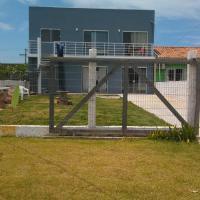 Casas Praia da Cal