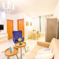 Premium Suites On The Beach in Ben Yehuda 60B