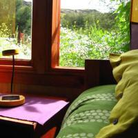 """""""Destino no Turistico"""" Hostel Ecologico"""