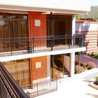 Tabor Hotel Lalibela