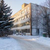 Hostel Nekrasova 2