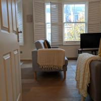 Beautiful Luxury Two Bed Apartment in Notting Hill