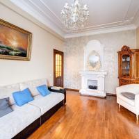 Дизайнерские апартаменты на Кутузовском