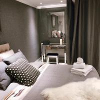 Luxury stay homer street