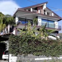 Lucrezia apartment