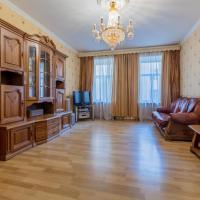 6/4 Apartment on Nevsky prospect 97