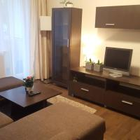 Apartamentai Dainų II