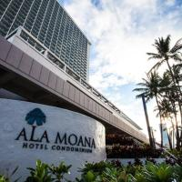 Ala Moana Resorts