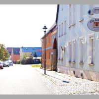 Alte Scheune Flemmingen
