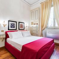 Elegant Apartment Rome