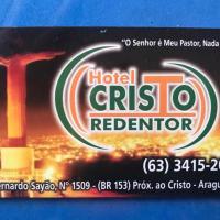 Hotel Cristo Rendentor