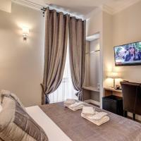 Vatican Comfort Suites