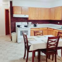 Rehabbed 3 bed Luxury Apartment in good location