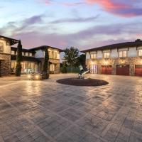 Triple C Ranch and Villa