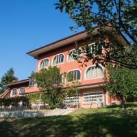 Villa Torresani