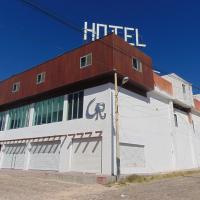 Hotel Cuesta Real