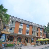 Nigus Boutique Hotel