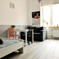 B&A Apartments