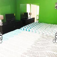 Modern Rooms for Rent