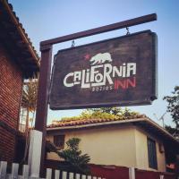 Califórnia Inn Búzios