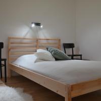 Local Nordic Apartments - White Stork