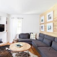 4 Bedroom Home in Sylvan Park