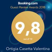 Ortigia Casetta Valentina