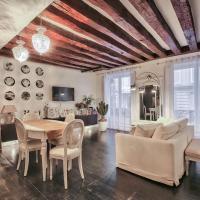 Pleasant apartment in the heart of Paris !