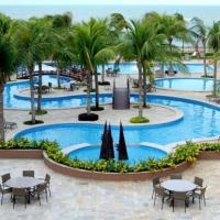 Kariri Beach Sunset Beach Hotel