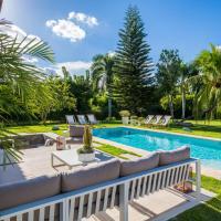 Luxurious Modern Villa