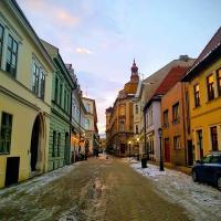 Old Town Apartment Podtatranskeho