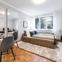 Apartment an den Linden