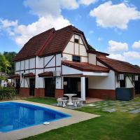 Luxury Resort Villa 1069
