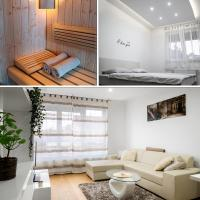 Sauna - Apartments Repinc 6 (New - Luxury)