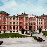 Olgino Hotel Complex