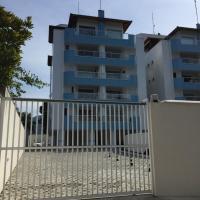 Lindo Apartamento em Ubatuba-Enseada