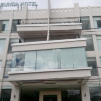 Grand Bunda Hotel