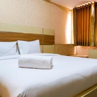 Comfy Studio The Oasis Apartment Lippo Cikarang By Travelio