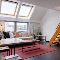 Holiday Studio Edville Ghent