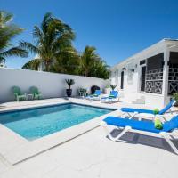 3 Bedroom Villas - Ports of Call Resort