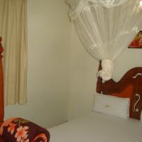 Giraffe Park Hotel Kisaasi